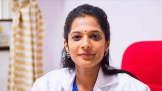 Dr Lavanya Kiran