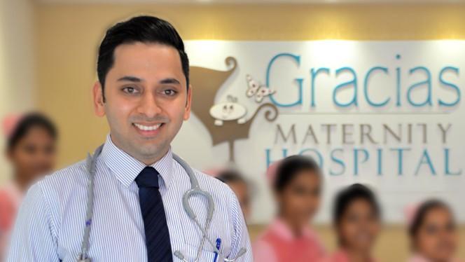 Dr Emanuel Gracias
